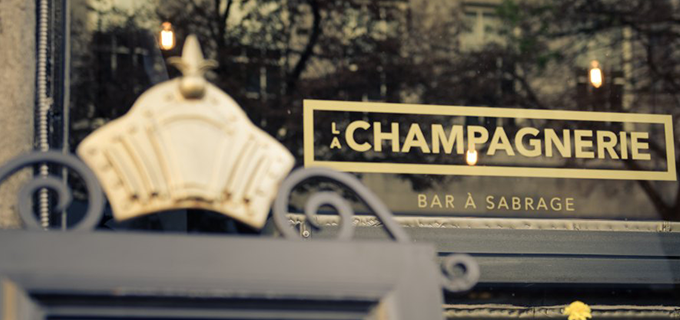 champagnerie