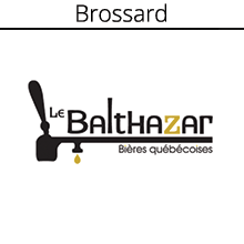 Le Balthazar Quartier DIX30