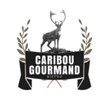 Caribou_Gourmand_Logo