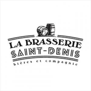 Brasserie Saint-Denis