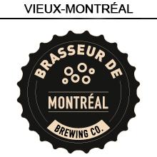 Brasseur de Montréal Vieux-Montréal