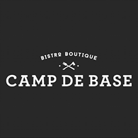 logo camp de base