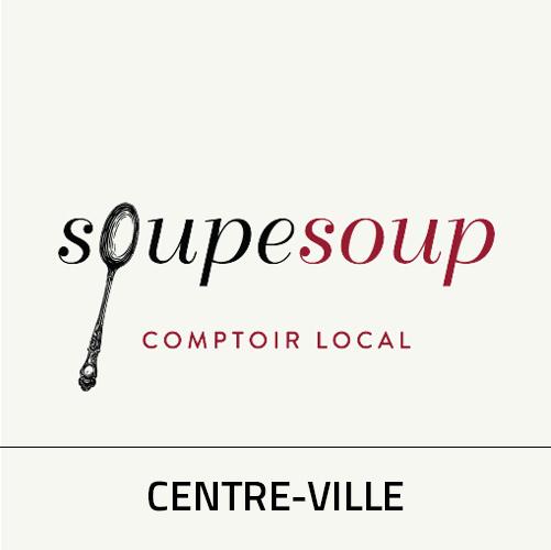 Soupesoup Centre-Ville