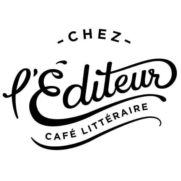 Chez l'Éditeur - Café littéraire