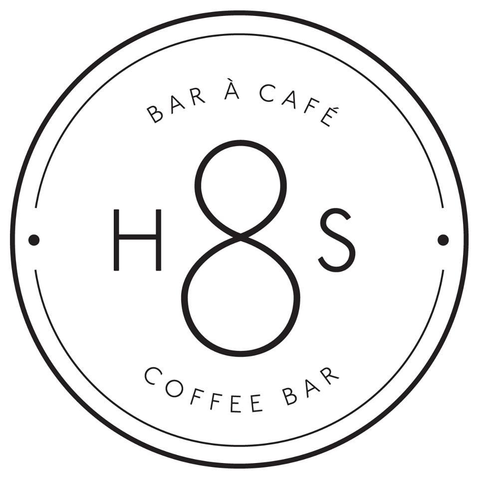 H8S Bar à café