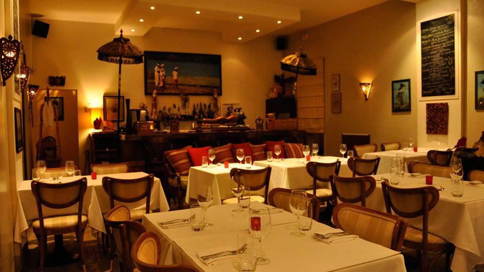 Nonya Restaurant Montreal