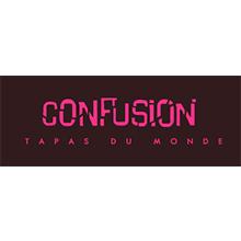 Confusion Tapas du Monde