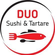 Duo Sushi Tartare