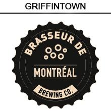 Brasseur de Montréal Griffintown