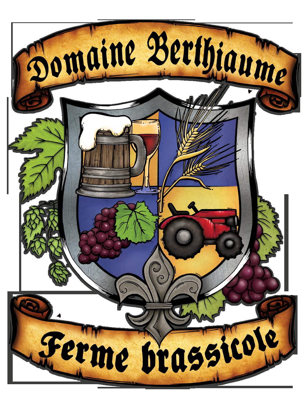 Domaine-Berthiaume