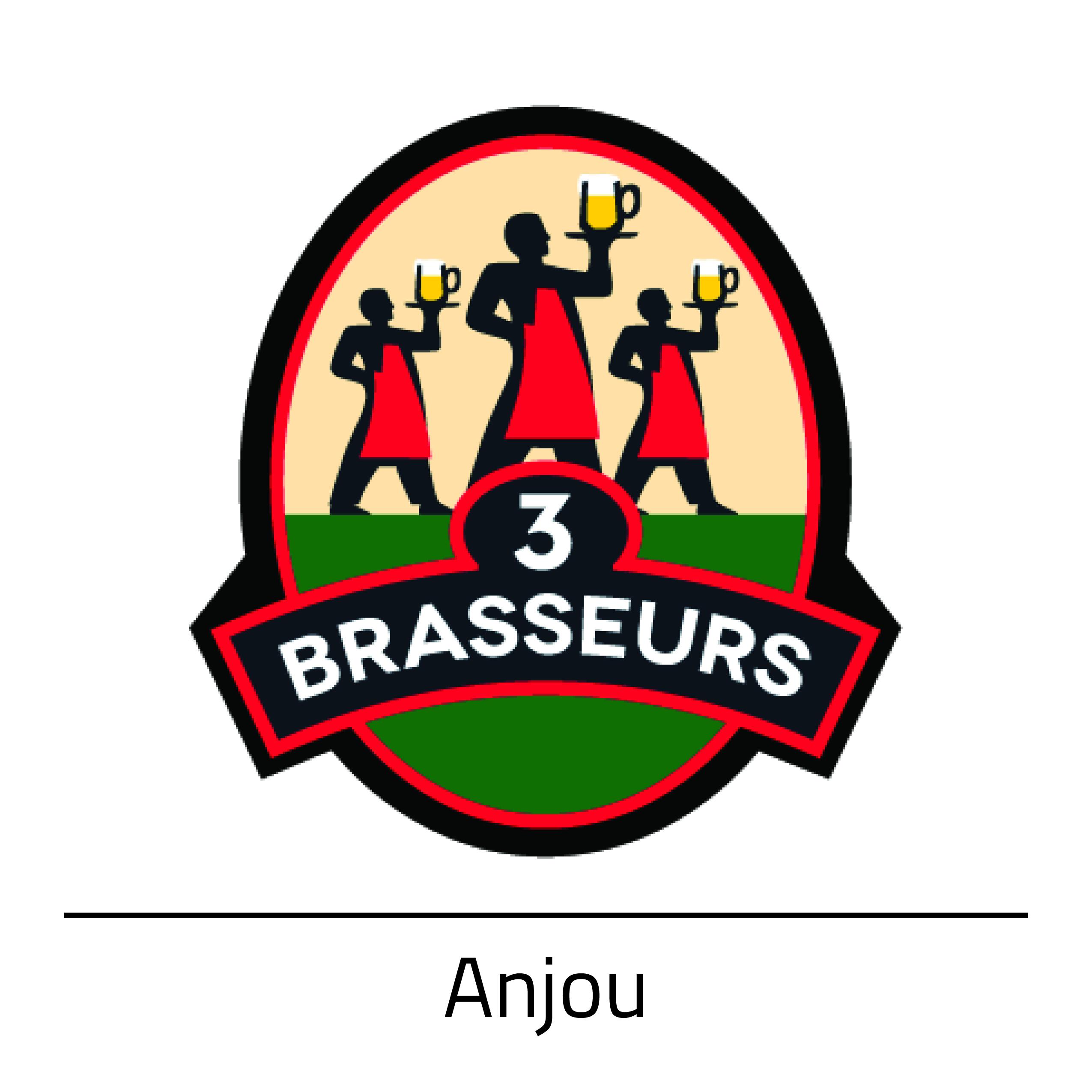 3 Brasseurs Anjou