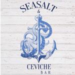 SeaSalt & Ceviche
