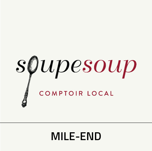Soupesoup Mile-End
