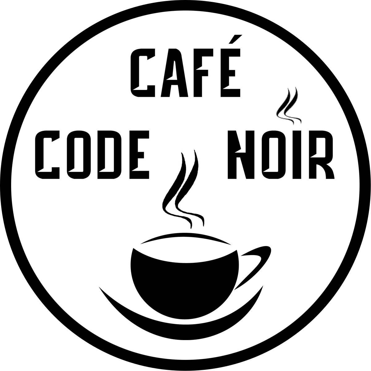 Café Code Noir