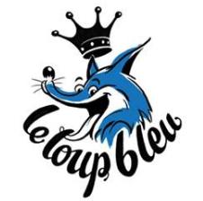 Le Loup Bleu
