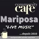 Café Mariposa