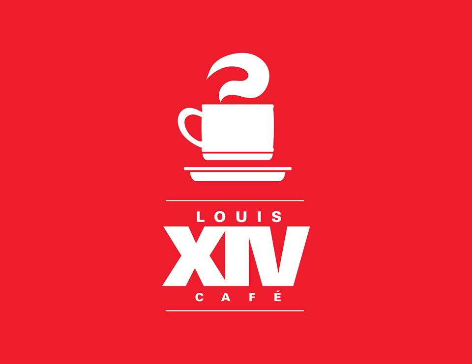 Louis XIV Café