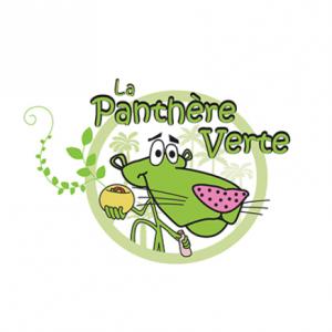 la panthere verte