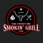 smokin grill