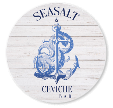 Sea Salt & Ceviche