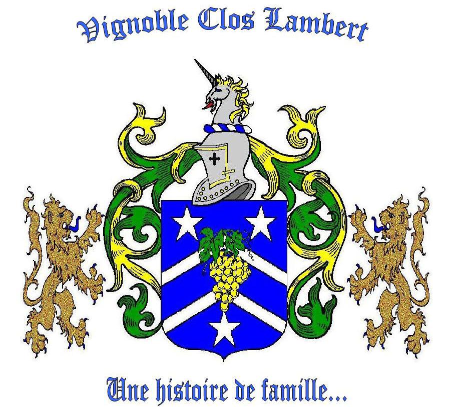 Vignoble Clos Lambert