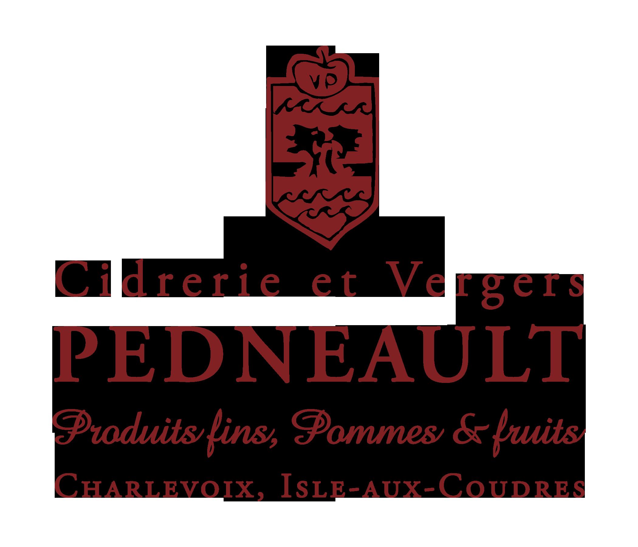 Cidrerie et Vergers Pedneault