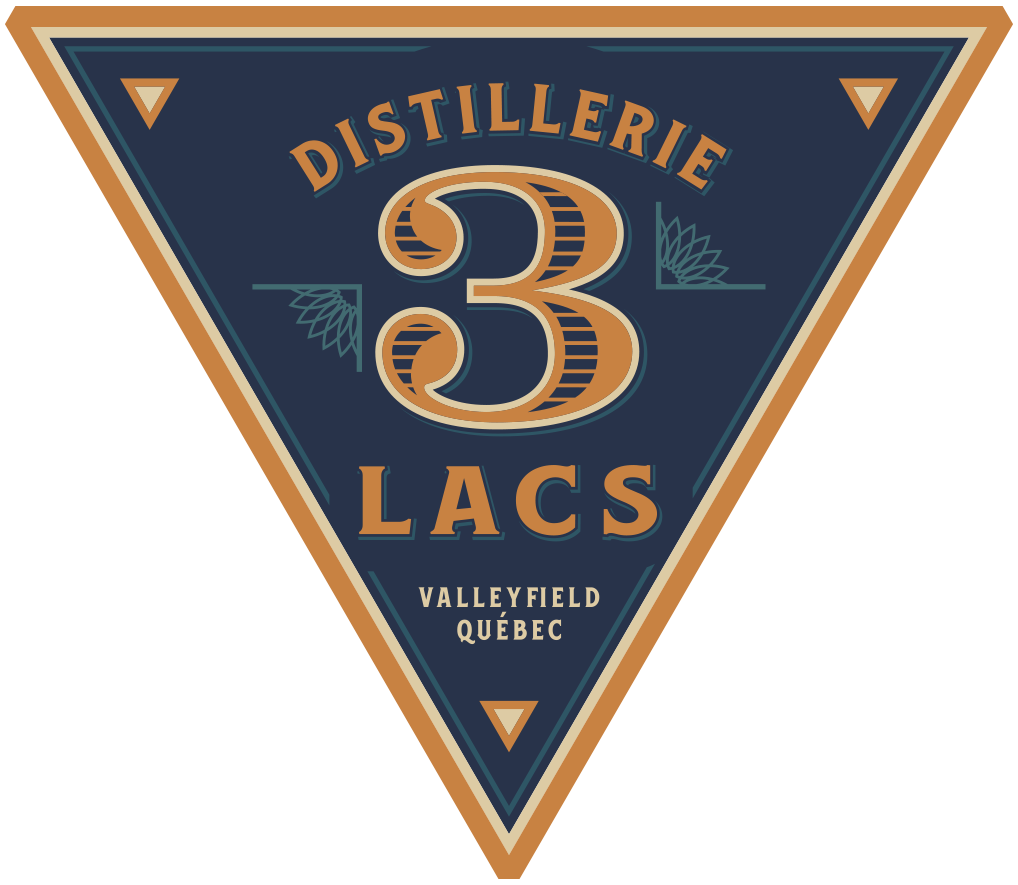 Distillerie 3 Lacs